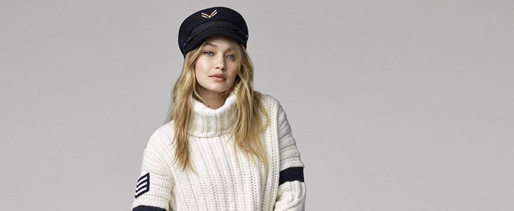 Finally: The Gigi Hadid x Tommy Hilfiger Lookbook Is Here