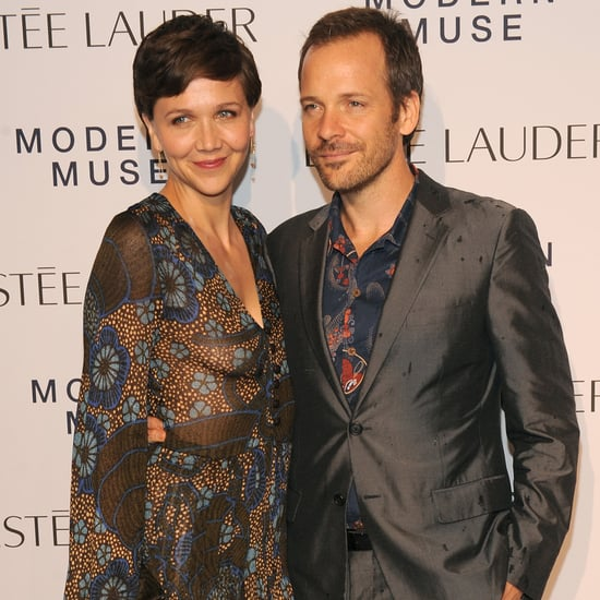 Maggie Gyllenhaal Doesn't Like Fashion Week