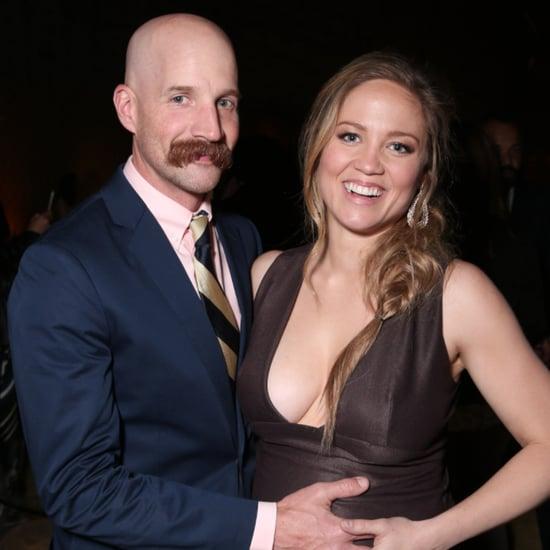 Erika Christensen Welcomes Daughter June 2016