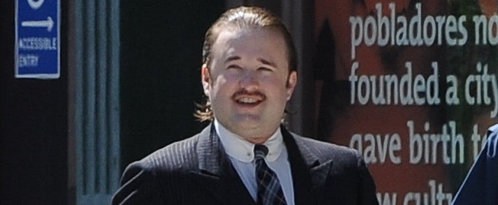 We Need to Talk About Haley Joel Osment's Shocking New Look