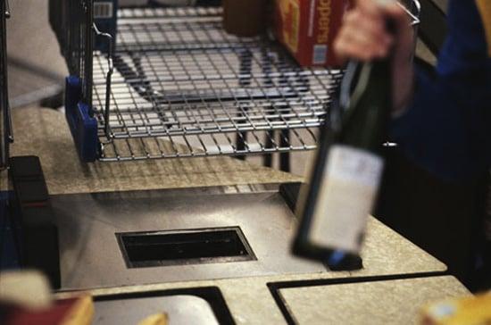 Poll: Do You Go Through The Self-Checkout?
