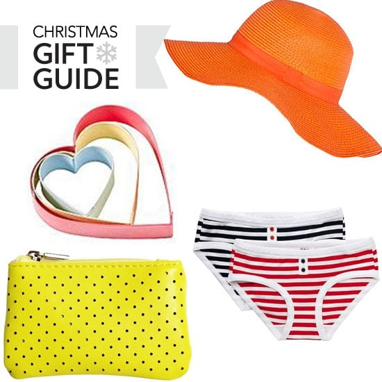 Cute Christmas Presents Under $10! Shop Our Budget Shopping Gift Guide from Cotton On, Portmans, Dotti, Sportsgirl & more!