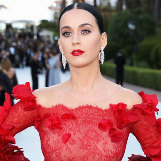 Katy Perry's New Launch Is Very Katy Perry