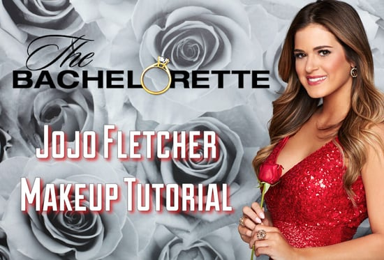 VIDEO: Get JoJo's Makeup Look From 'The Bachelorette'