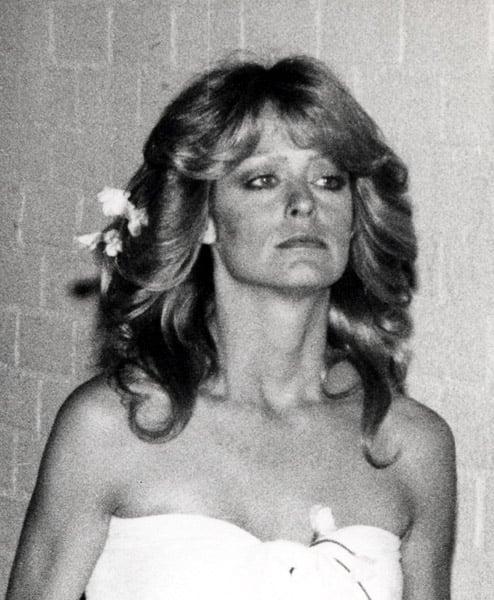 Bella Donna: Farrah Fawcett
