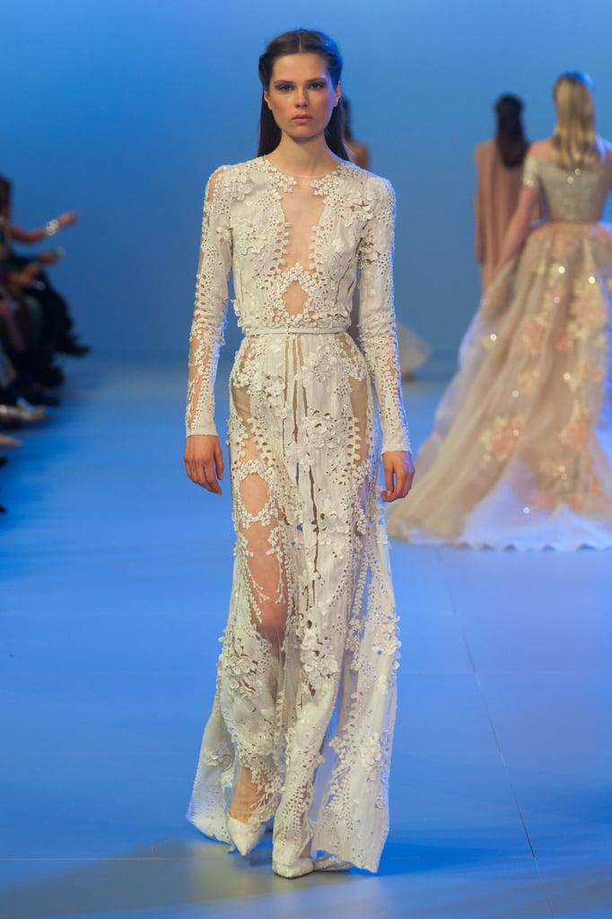 Elie Saab Haute Couture Spring 2014