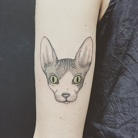 Animal Tattoos