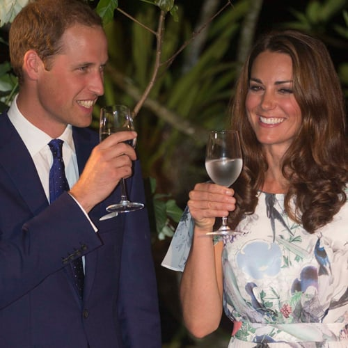 Highlights From Prince William & Kate Middleton's Asia Tour