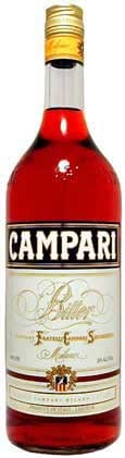 Gourmet's 1965 Campari Triple Sec Cocktail Recipe 2009-11-04 16:20:02