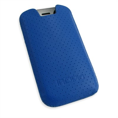 Incipio iPhone and iPod Touch Sleeves: Sleek and Candy-Colored