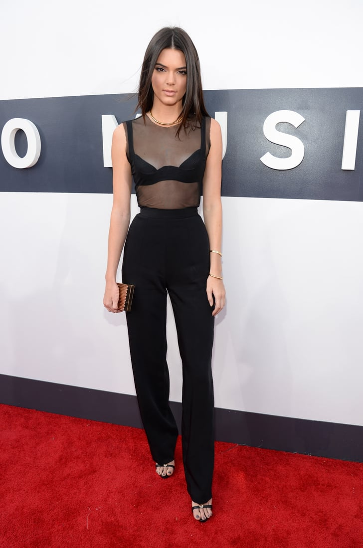 2014 | More Than a Decadeu0026#39;s Worth of Kendall Jenneru0026#39;s Red Carpet Appearances | POPSUGAR Celebrity
