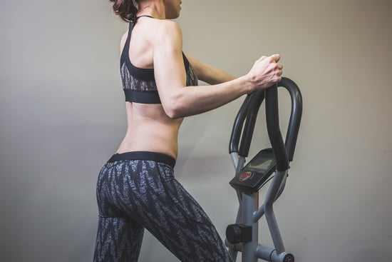 Elliptical Machines for a Killer At-Home Workout