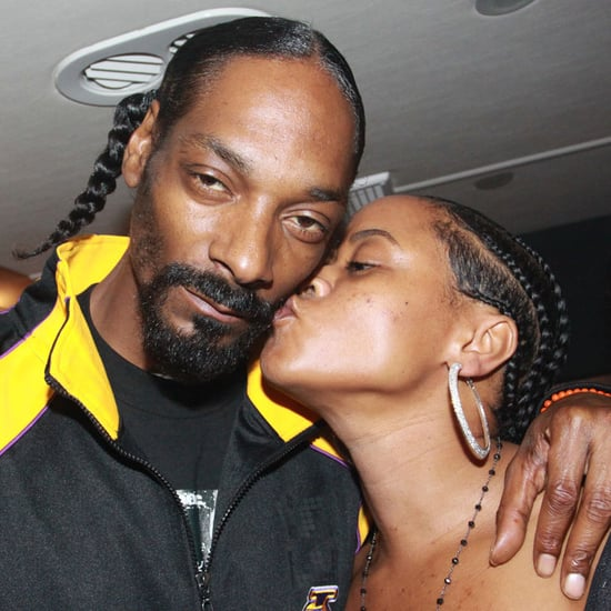 Snoop Dogg's Instagram Photo For Wedding Anniversary