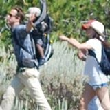 Ryan Reynolds and Sandra Bullock Together in Wyoming (Video)