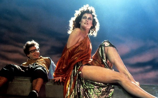 FROM EW: Sigourney Weaver Spooks Out with Cameo Role in Ghostbusters Reboot