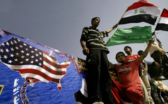 Iraq to Try US Troops in Court, But Wants More Concessions