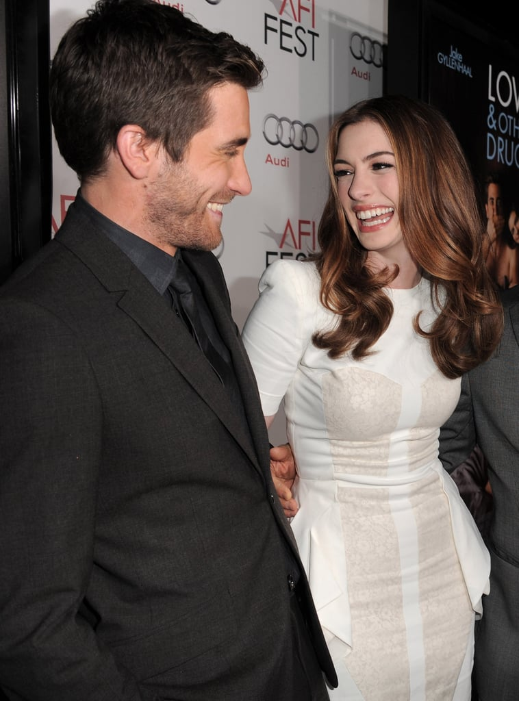 Premiere of Love and Other Drugs in LA