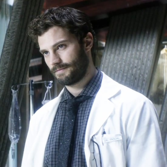 The 9th Life of Louis Drax Clip With Jamie Dornan