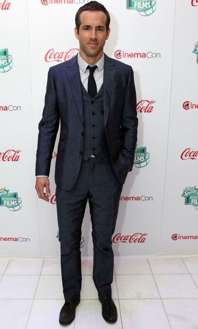 18. Ryan Reynolds
