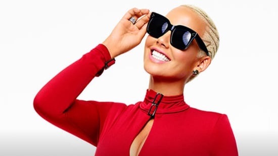 Amber Rose Will Compete on 'Dancing With the Stars' Season 23