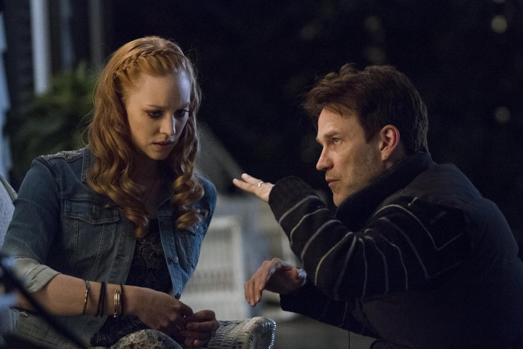 Relive True Blood's Season Premiere With All the Pictures!