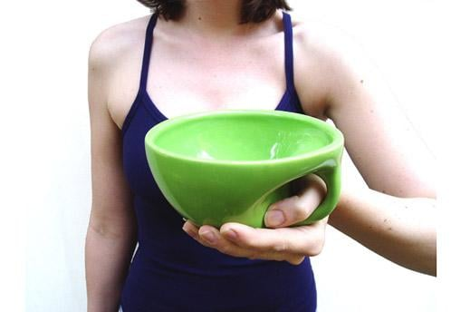 Yum Market Finds: Go Green!