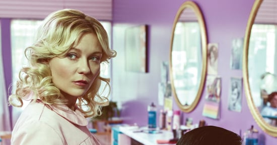 Kirsten Dunst Ate Pizza And Grilled Cheese To Prep For 'Fargo' Role