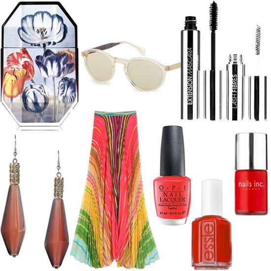 Fashion and Beauty Must Haves For August