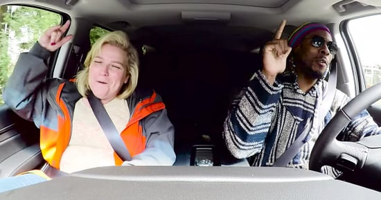 Richard Sherman Goes Undercover as a Lyft Driver: See What Happens