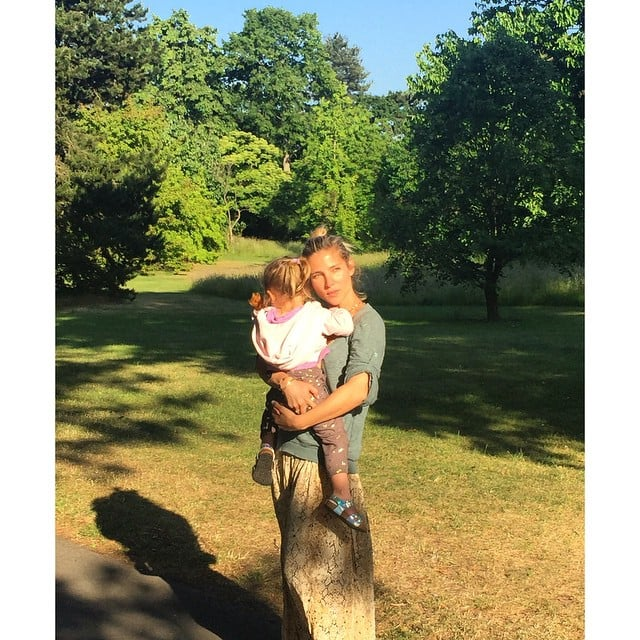 Chris Hemsworth Has the Cutest Family — See Their Sweet Snaps!