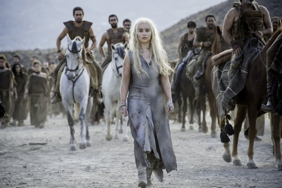 Age Investigation: How Old Are the Game of Thrones Characters — and Actors?