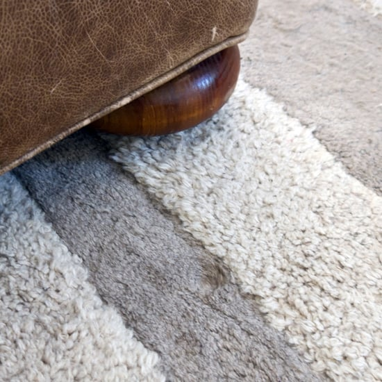 How to Remove Carpet Dents