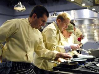 Top Chef 4 Star All Stars Recap