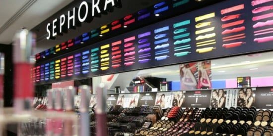 25 Years As An Editor-In-Chief Didn't Prepare Me For One Day Of Working At Sephora