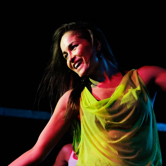 Signs You're Addicted to Zumba