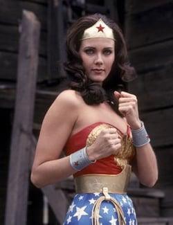 Wonder Woman Reboot Coming to TV, David E. Kelley May Write and Produce