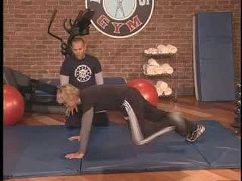 Countdown to the Oscars: Get Fit with Ellen and Bob
