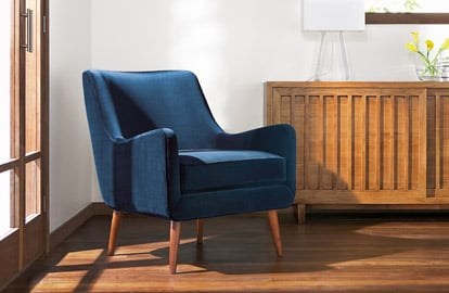 Crave Worthy: Room and Board Quinn Chair