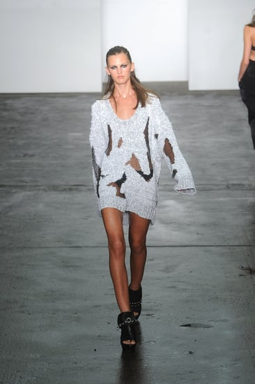 Alexander Wang: Now Anna Wintour-Approved