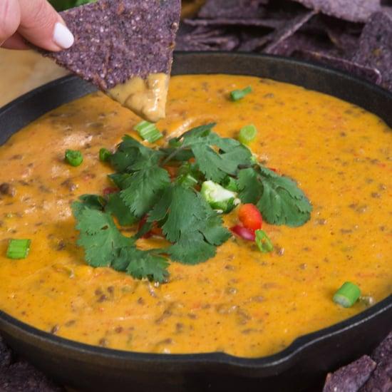 Chile Con Queso Recipe   Video