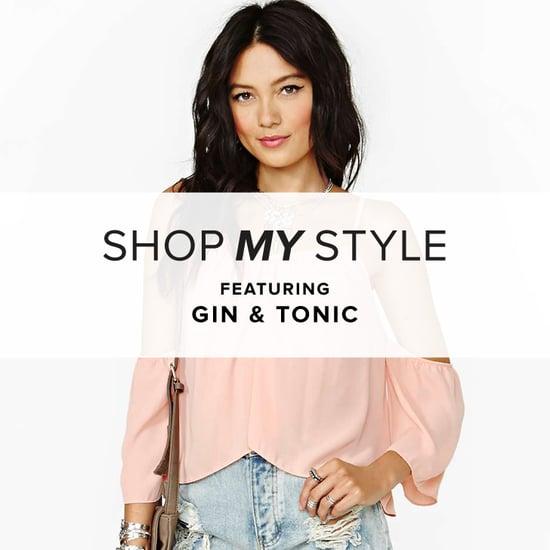 Gin & Tonic Blog | Shopping