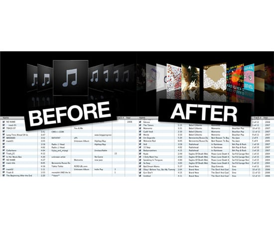 Use TuneUp to Clean Up Your iTunes