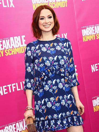 What Ellie Kemper Wants You to Know Before You Binge Season 2 of Unbreakable Kimmy Schmidt