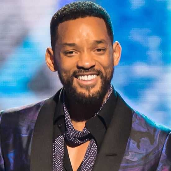 "Will Smith and Bomba Estereo's ""Fiesta"" Remix"