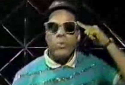 '80s Wendy's Training Music Video