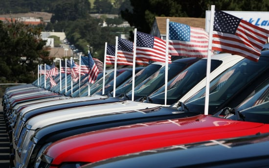 Local Ford Dealer Blasts Americans Who Buy Toyotas