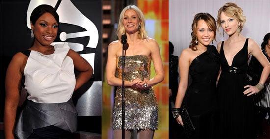 Grammy Awards Red Carpet Roundup!