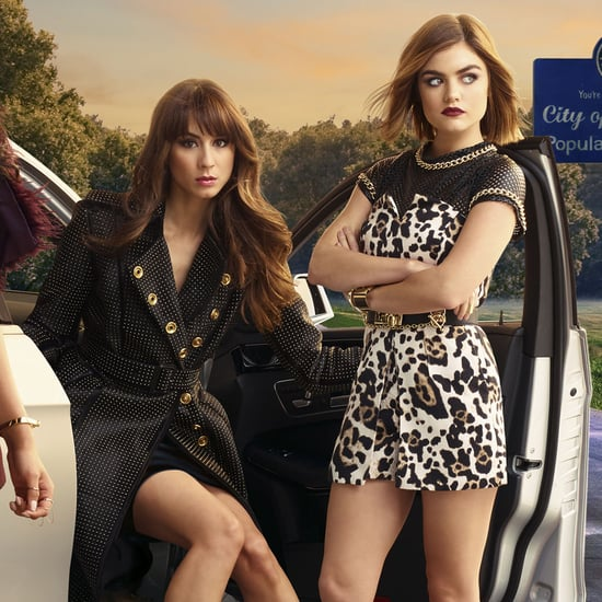 Who Is the New A in Pretty Little Liars?