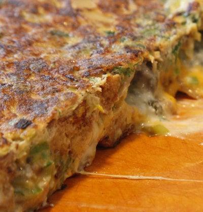 Yummy Link: Scrumptious Frittata