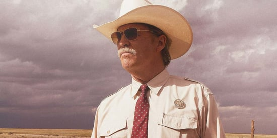 Jeff Bridges Has Never Been More Jeff Bridges Than In 'Hell Or High Water'